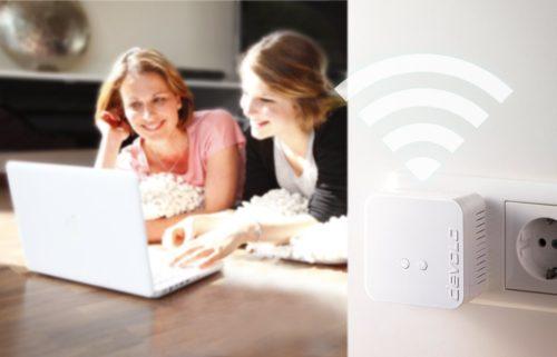Devolo dLAN 550 WiFi Starter Kit: Análisis