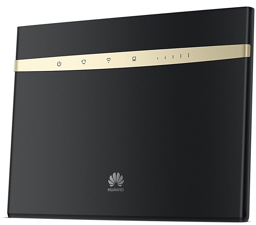 Router 4G: Huawei B525