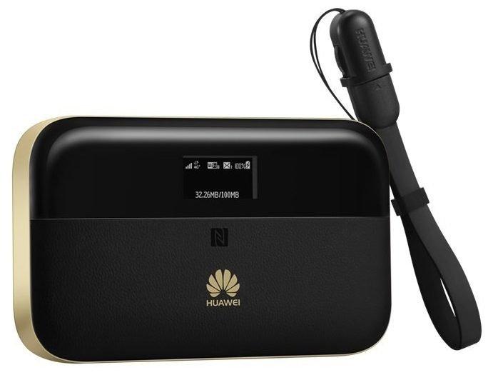 Router 4G: Huawei E5885