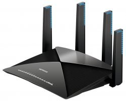 Router con WiFi AD: Netgear Nighthawk R9000