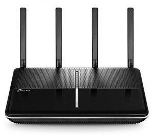 Router con WiFi AC: TP-LINK Archer C3150