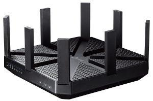 Router con WiFi AC: TP-LINK Archer C5400