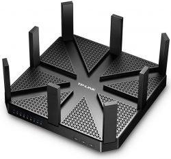 Routers con WiFi AD: TP-LINK Talon AD7200