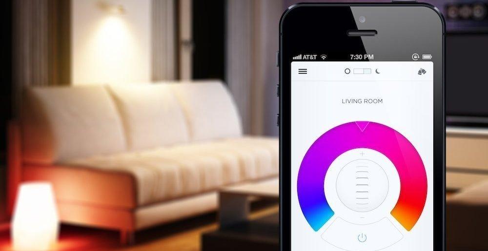 Bombillas WiFi: LIFX