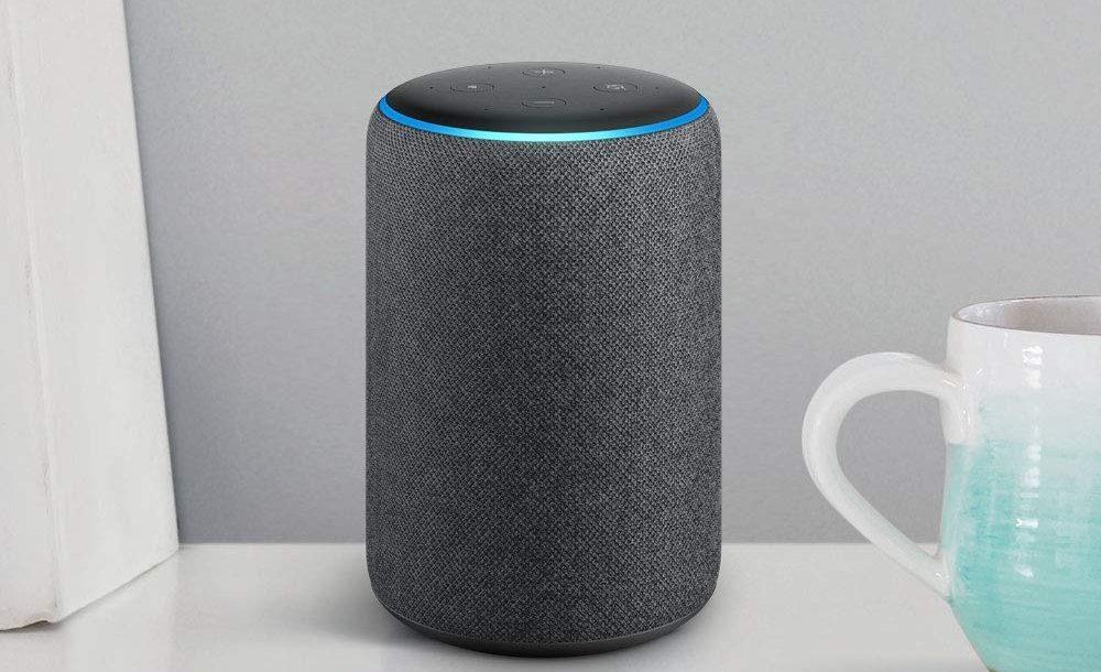 Altavoces Amazon Echo con Alexa: Comparativa de todos los modelos