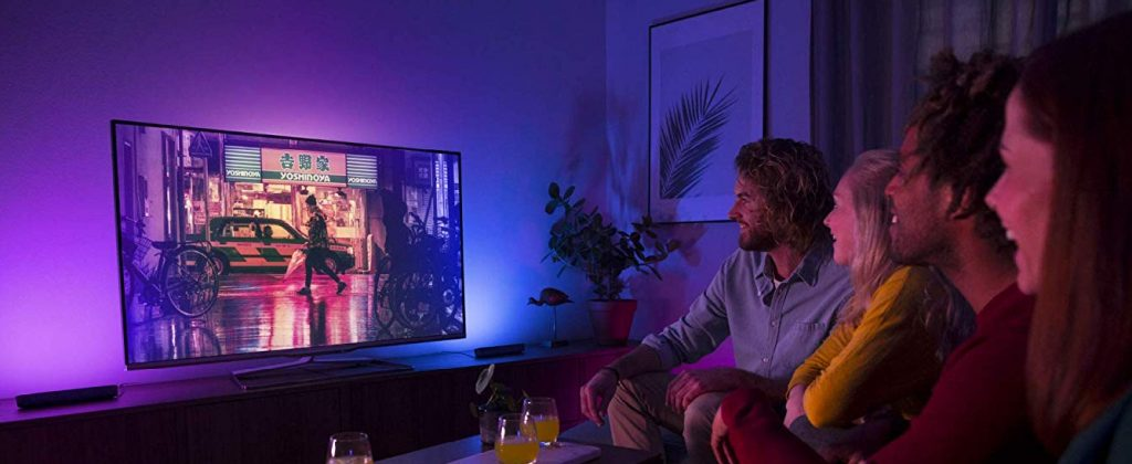 Philips Hue Ambilight